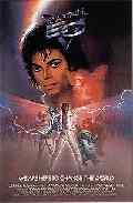 Captain EO ポスター image
