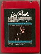 Metal Machine Music 8Track image