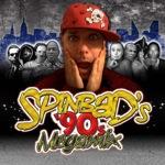 Spinbad's 90s Megamix