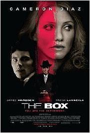The Box ポスター 画像
