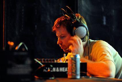 Aphex Twin 画像
