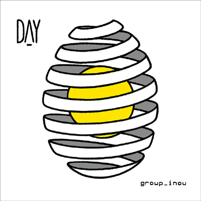 DAY group_inou ジャケット画像