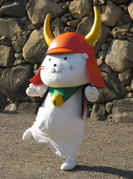 ひこにゃん 2008年 image
