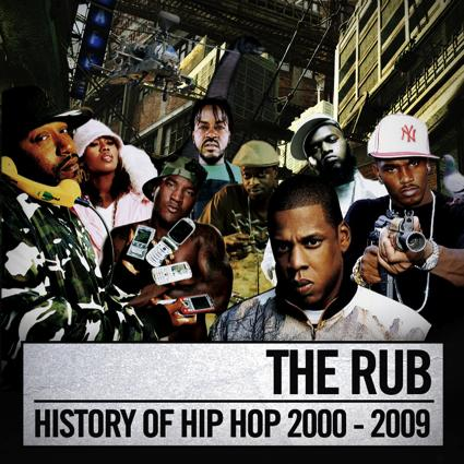 History Of Hiphop 画像