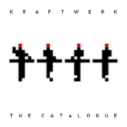 12345678: The Catalogue