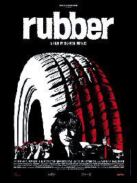 Rubber 画像