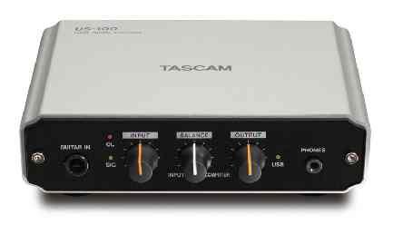 TEAC US-100 image