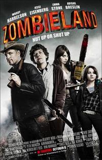 Zombieland ポスター